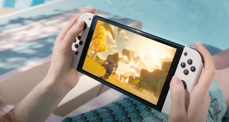 Источник: Nintendo