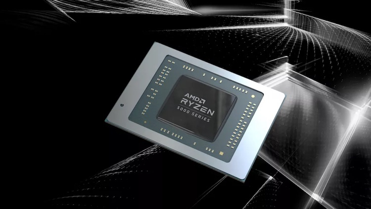 AMD has begun to deal with the shortage of Ryzen 5000 mobile and the situation will continue to improve