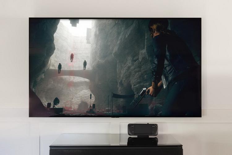 Valve представила Steam Deck — конкурента Nintendo Switch на базе AMD Zen 2 и RDNA 25