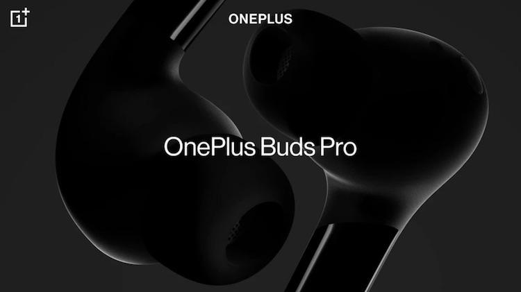 OnePlus скоро представит беспроводные наушники Buds Pro с шумоподавлением и дизайном в стиле AirPods Pro