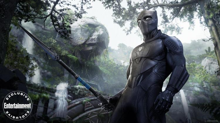 Чёрную пантеру в дополнении к Marvel's Avengers сыграет актёр озвучения Кратоса из последней God of War