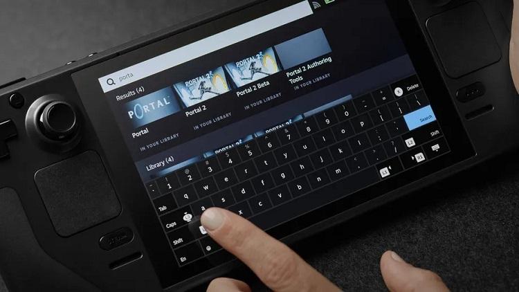 На портативную консоль Steam Deck можно будет установить Windows и превратить в карманную Xbox