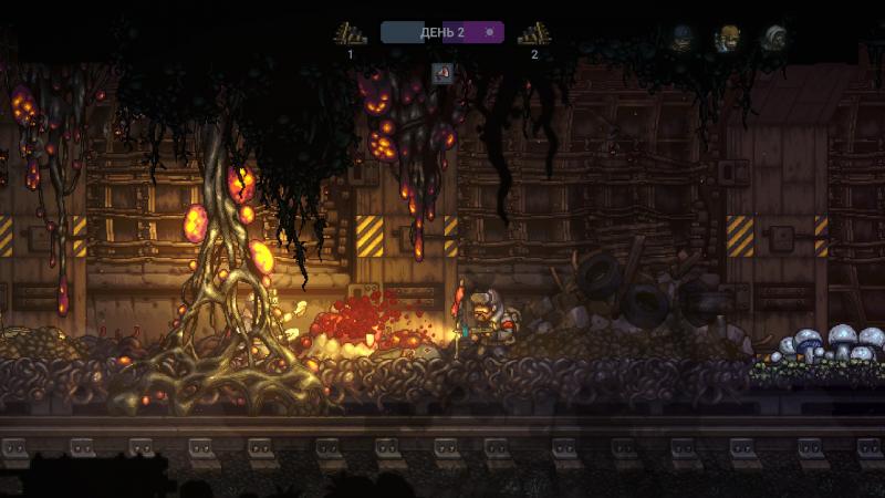 Буквально на днях Until We Die получила звание Best Indie Game (лучшая инди-игра) по версии DevGAMM Awards. Искренне поздравляем их с триумфом!