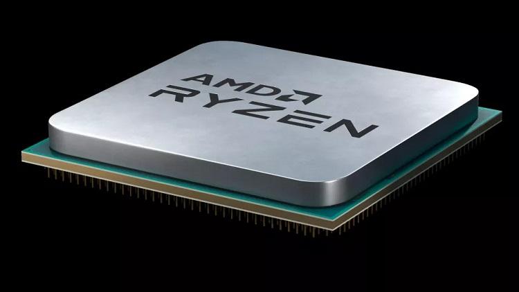 AMD prepares new desktop processors on the obsolete Zen 2 architecture