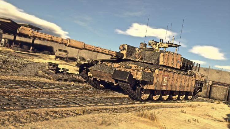 Игрок в War Thunder опубликовал секретные документы, чтобы доказать неправдоподобность танка