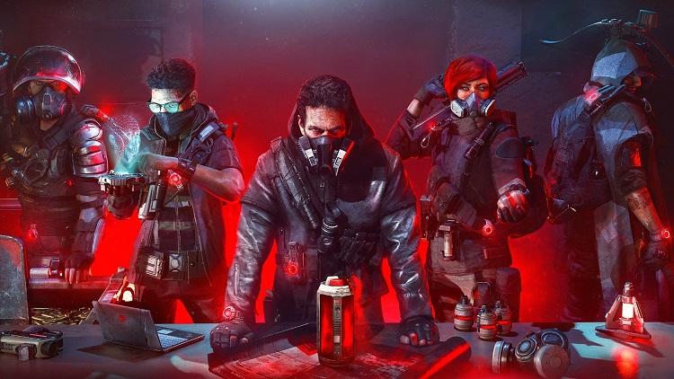 Ubisoft анонсирует новую игру франшизы Tom Clancys сегодня вечером, а журналисты опубликовали первые кадры геймплея