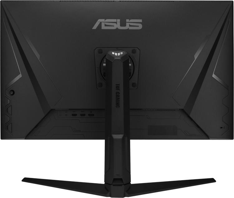 Игровой монитор ASUS TUF Gaming VG32AQL1A соответствует формату QHD