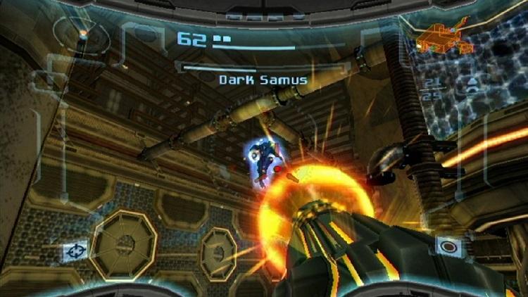 Слухи: Nintendo задержала анонс Switch-версии Metroid Prime Trilogy из-за коронавируса и Metroid Prime 4