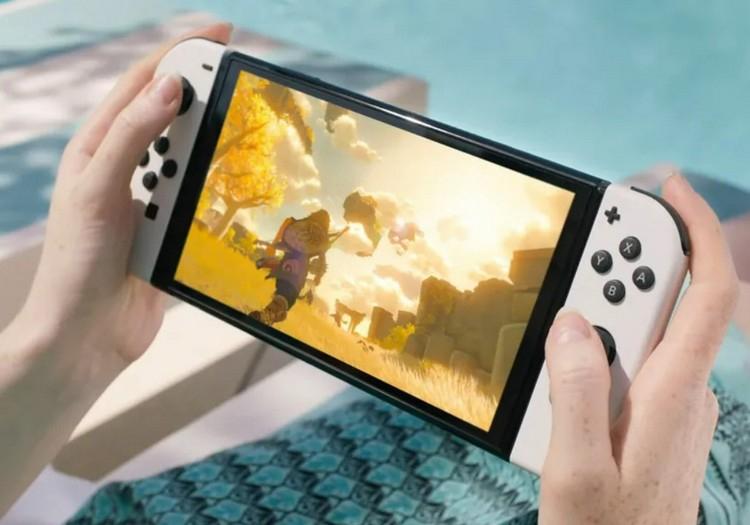 Nintendo заявила, что не будет зарабатывать на обновлённой SwitchOLED больше, чем на старой версии