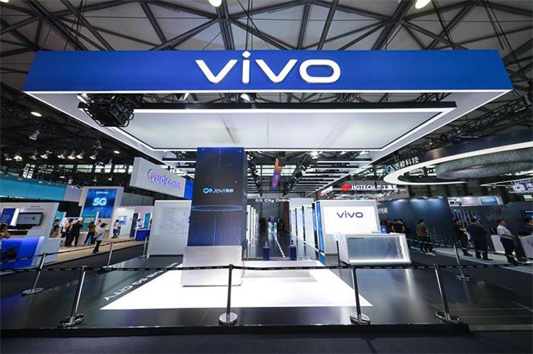Здесь и ниже изображения Vivo