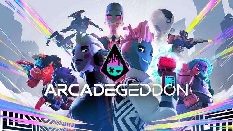 Arcadegeddon стала первой игрой на PlayStation 5 с поддержкой AMD FidelityFX Super Resolution