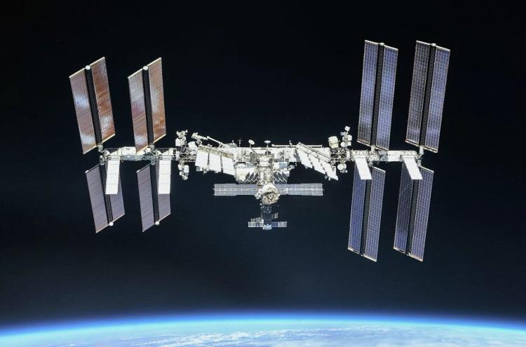 Изображение: NASA / Роскосмос