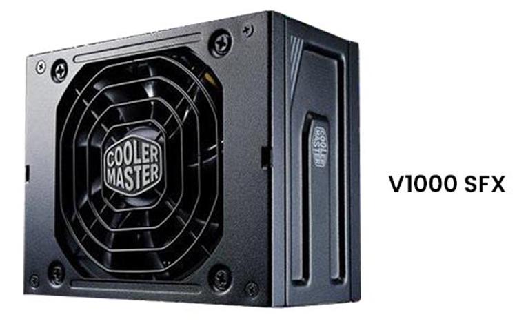 Здесь и ниже изображения Cooler Master