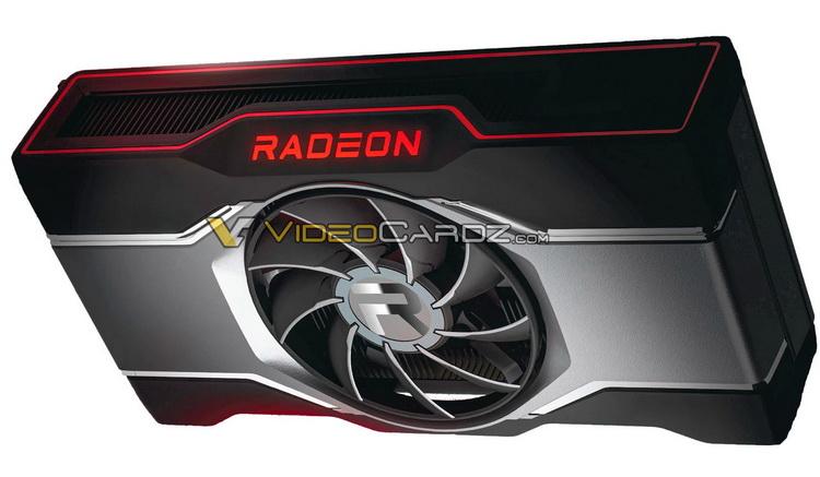Видеокарты Radeon RX 6600 и RX 6600 XT будут представлены 11 августа, если слухи верны
