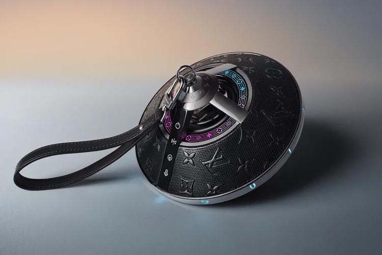 Здесь и ниже изображения Louis Vuitton
