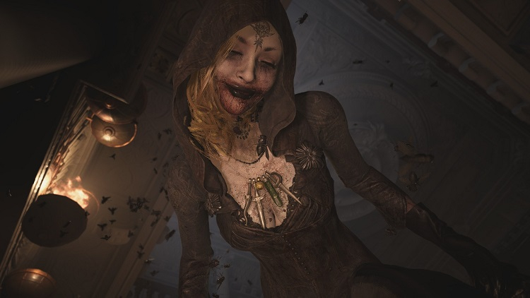 PC version of Resident Evil Village got the promised patch with performance improvements and AMD FSR support
