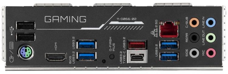 Gigabyte выпустила плату X570S Gaming X с пассивным охлаждением
