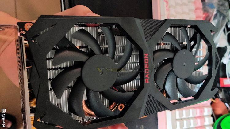 Radeon RX 6600 XT показалась на фотографиях и обогналаGeForce RTX 3070 Ti в китайском тесте1