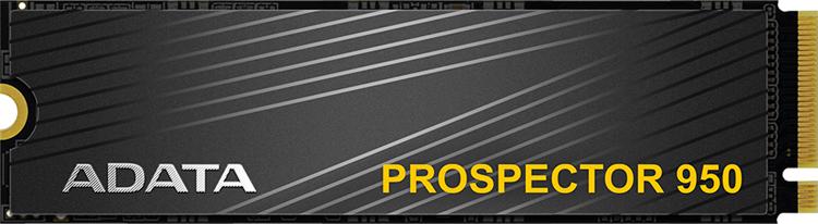 ADATA представила накопитель Prospector 950 с повышенным ресурсом для майнинга Chia