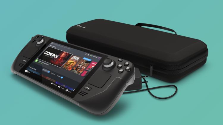 Valve пообещала, что установленные на карту microSD игры будут отлично работать на Steam Deck