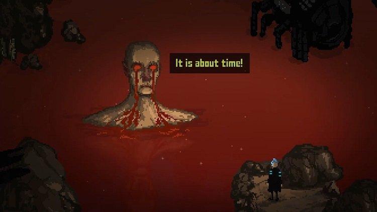 Death Trash, к примеру, не сможет принять участие в октябрьском «Играм быть» (источник изображения: Crafting Legends)