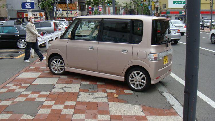 Daihatsu и Suzuki будут электрифицировать свои авто при поддержке Toyota