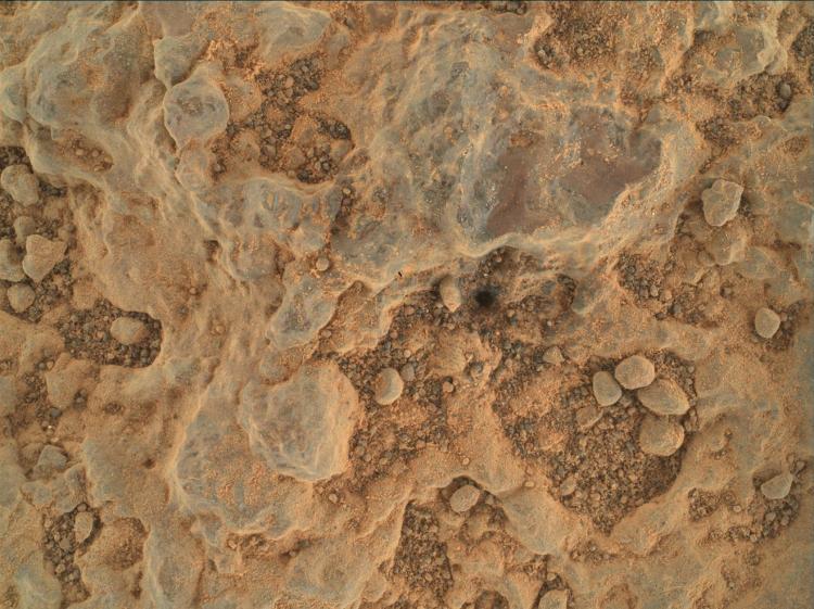 Марсоход Perseverance приступил к поиску признаков древней жизни на Красной планете