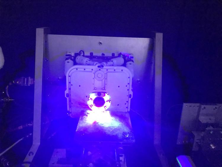 PIXL, один из семи приоров, имеющихся в оснащении Perseverance / Изображение: NASA