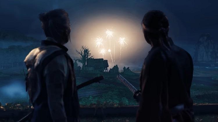 Видео: новая угроза и красоты острова Ики в сюжетном трейлере режиссёрской версии Ghost of Tsushima