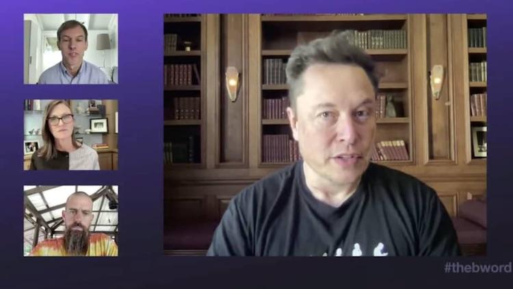 Илон Маск признался, что у него есть Ethereum — курс криптовалюты тут же взлетел