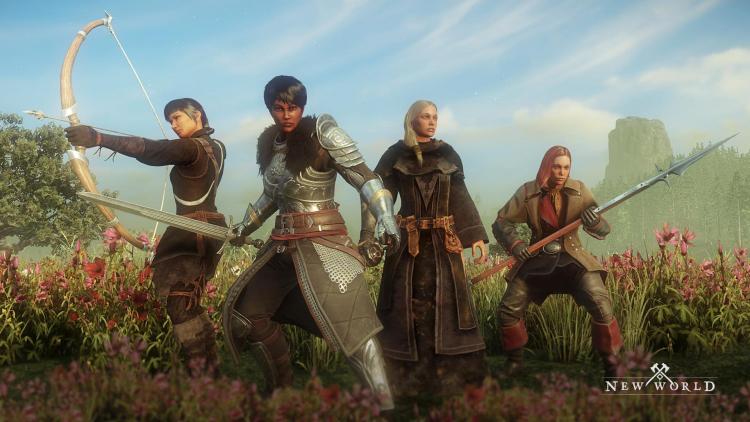 Источник изображения: Amazon Games