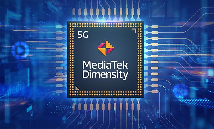 Здесь и ниже изображения MediaTek