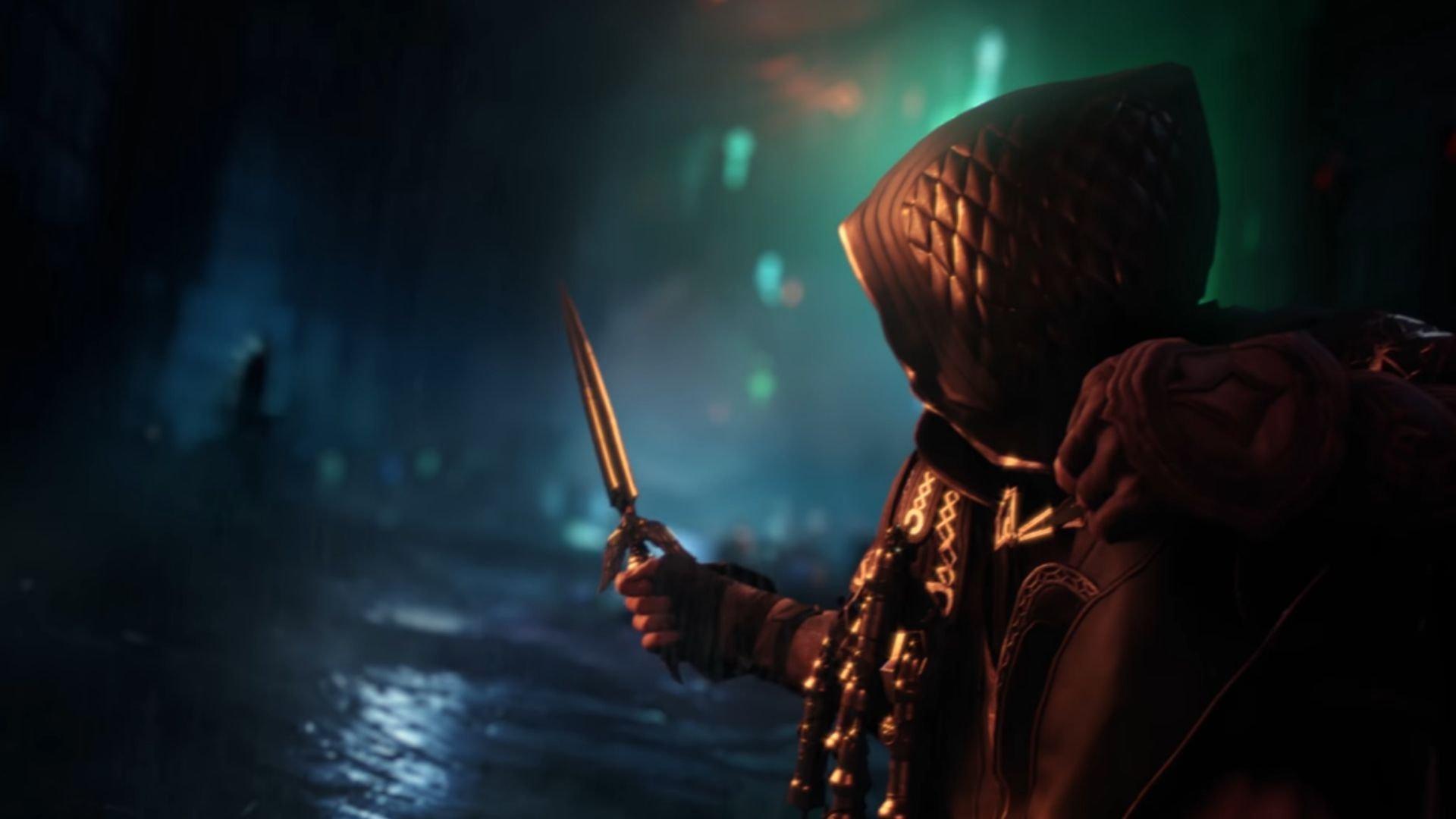 Слухи: BioWare собирается выпустить новую Dragon Age в 2023 году