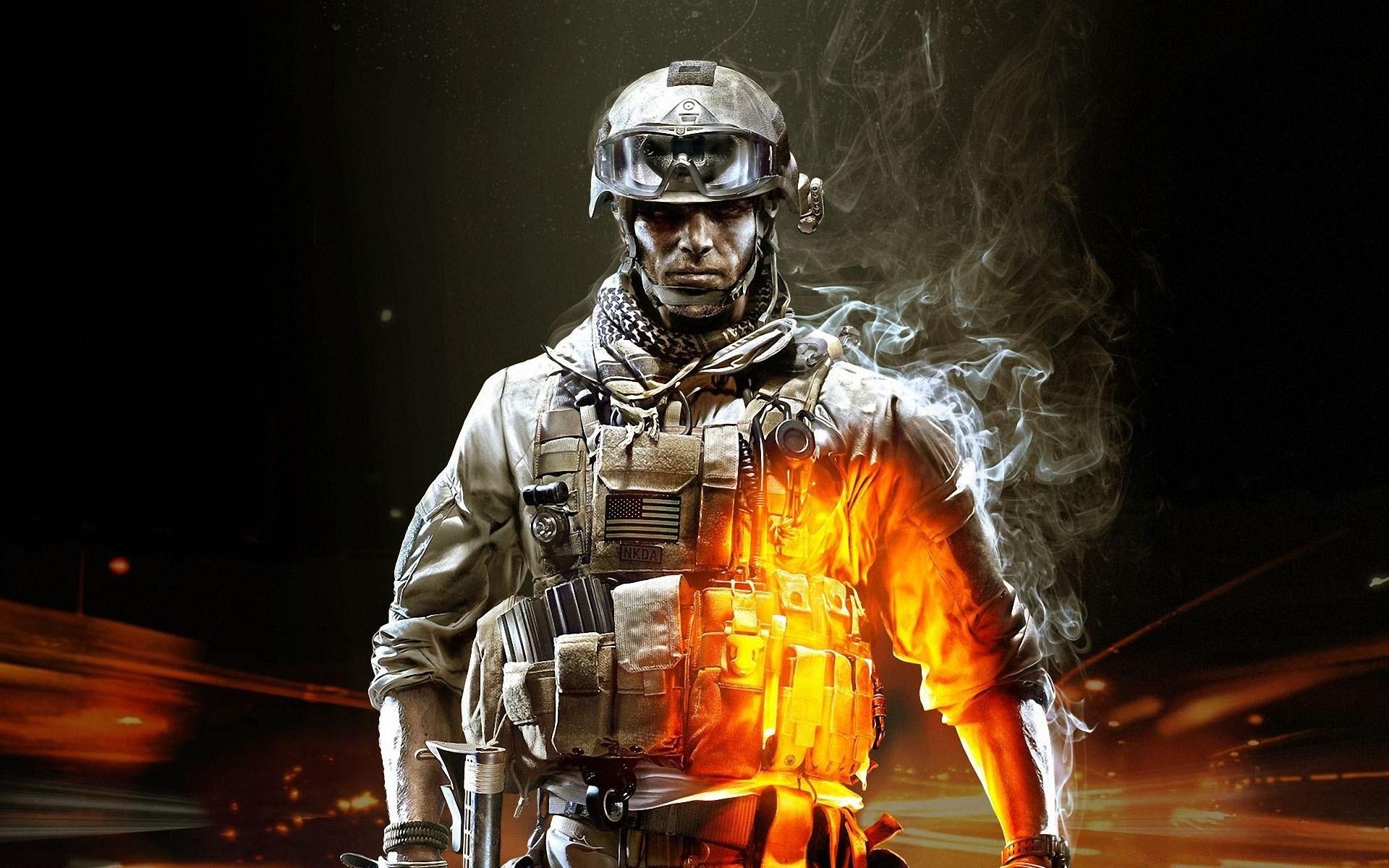 В ролике сравнили графику Battlefield 2042, Battlefield 3 и Bad Company 2 на одинаковых картах