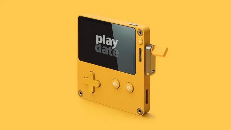 Портативная консоль Playdate в стиле Game Boy станет доступна для предзаказа на следующей неделе за $179