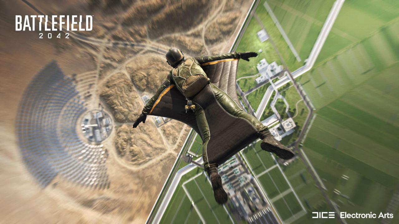 Видео: три уникальных пользовательских режима на базе Battlefield Portal из Battlefield 2042