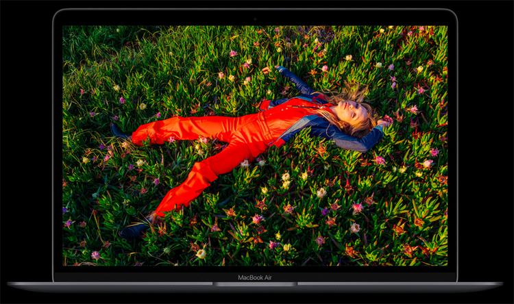 Apple выпустит обновлённый MacBook Air с дисплеем Mini-LED к середине 2022 года, предсказывает аналитик