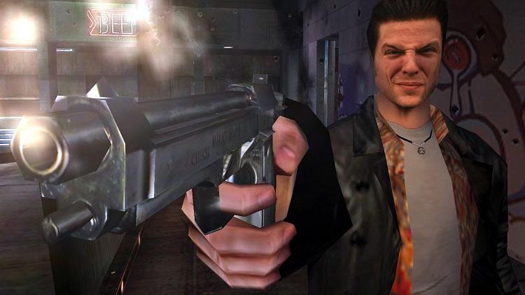 Видео: знакомая кожаная куртка и мрачная мудрость в поздравлении Remedy с 20-летием первой Max Payne