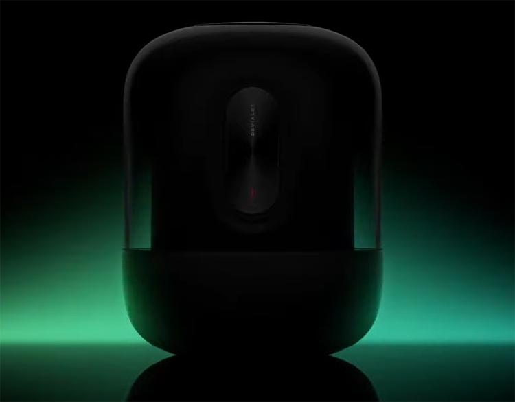 Huawei готовит смарт-динамик с качественным звуком на базе HarmonyOS