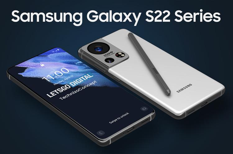 Смартфоны Samsung Galaxy S22 получат быструю зарядку мощностью 65 Вт
