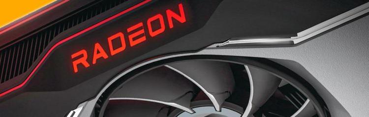 От $299: стали известны возможные цены видеокарт AMD Radeon RX 6600 и RX 6600 XT