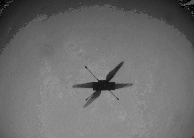 Источник изображений: NASA