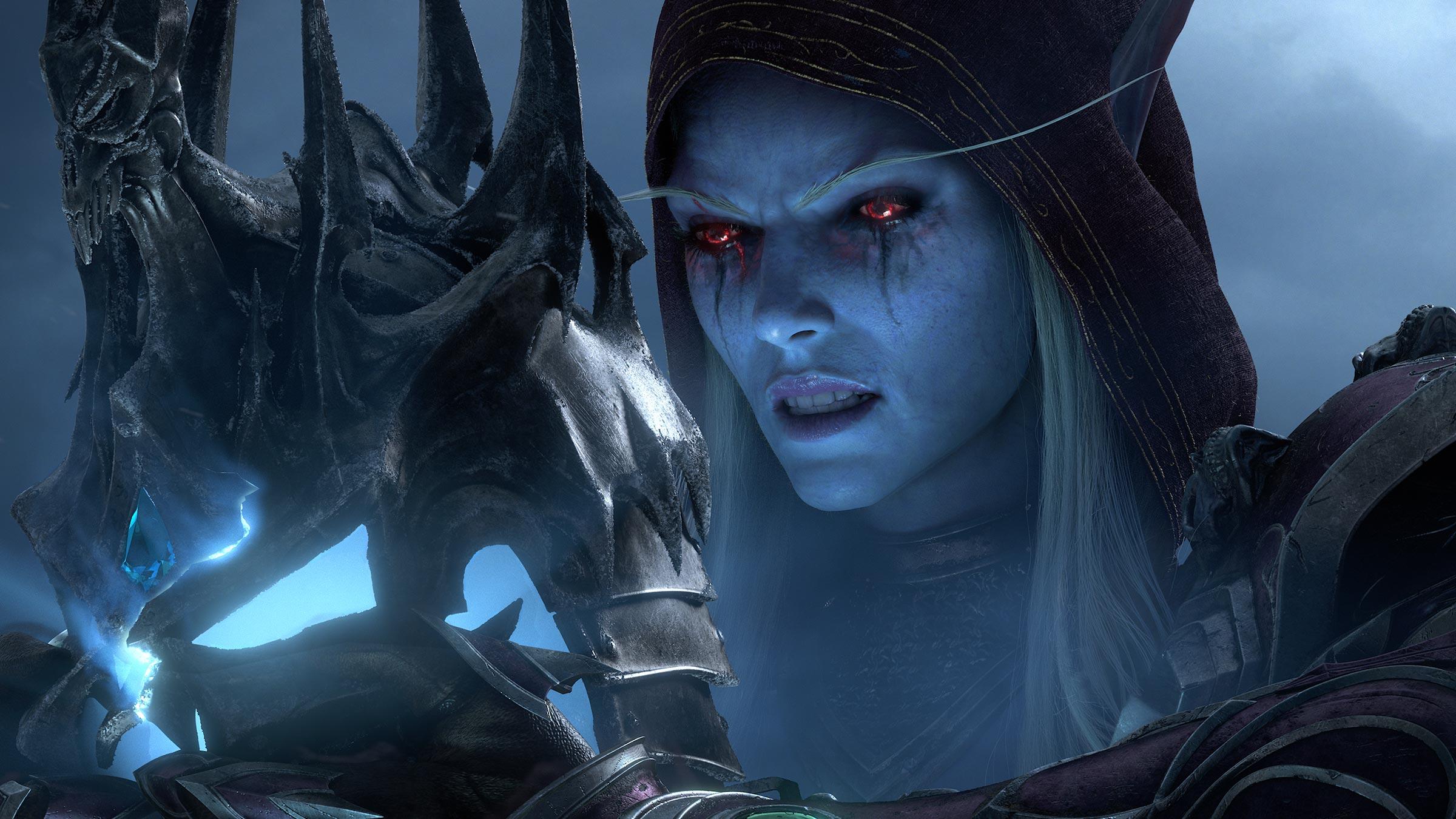 Последствия судебного иска к Activision Blizzard: сейчас работы над World of Warcraft почти не ведутся