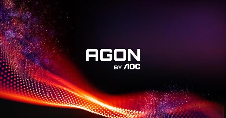 Здесь и ниже изображения AOC