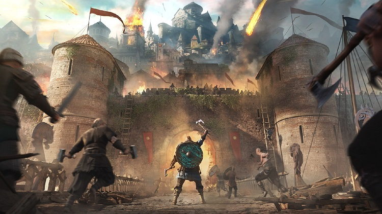 Источник изображений: Ubisoft