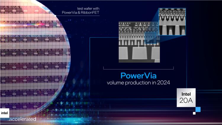 Intel объявила новый план: переименовать техпроцессы и перегнать TSMC за четыре года4