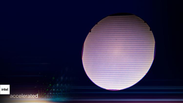 Intel показала 7-нм кристаллы процессоров Meteor Lake3