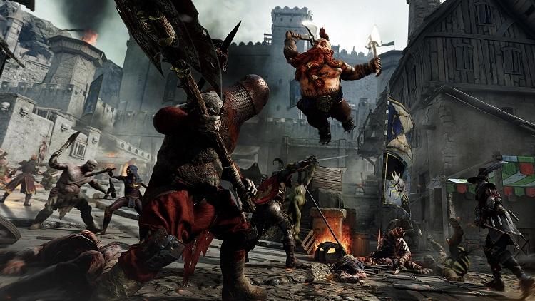Источник изображения: Warhammer: Vermintide 2