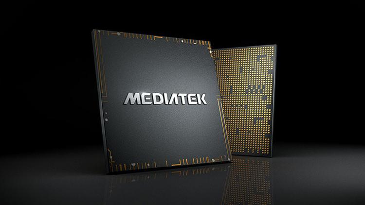 Изображения MediaTek