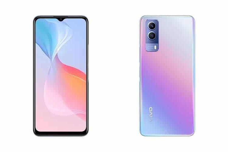 Vivo выпустит ещё один смартфон серии Y53s — с чипом MediaTek Dimensity 700